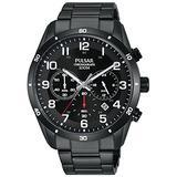 Pulsar PT3831X1 Men's Chronograph Stainless Steel Bracelet Watch