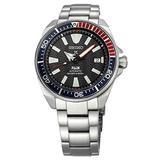 Seiko rospex Padi Automatik Diver Samurai SRPB99K1 Mens Wristwatch Diving Watch