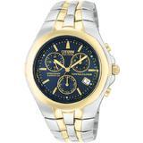 Citizen Eco Drive Perpetual Calendar Mens Watch BL5184-56L Wrist Watch (Wristwatch)