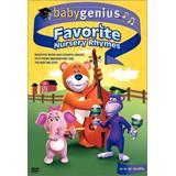 Baby Genius - Favorite Nursery Rhymes