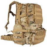 Fox Outdoor Products Field Operator's Action Pack, Multicam