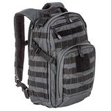 5.11 Tactical Military Backpack - RUSH12 - Molle Bag Rucksack Pack, 24 Liter Small, Style 56892, Double Tap