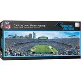 Masterpieces 91432 Ap NFL Carolina Panthers Puzzle44; 1000 Pieces