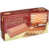 7 in 1 Game Compendium