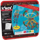 K'NEX Education - Intro to Simple Machines: Gears Set – 198 Pieces – Grades 3-5 – Engineering Education Toy