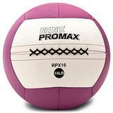 Champion Sports RPX16 Rhino Promax Slam Balls, 16 lb, Soft Shell with Non-Slip Grip, Medicine Wall Exercise Ball for Weightlifting, Plyometrics, Cross Training, & Home Gym Fitness