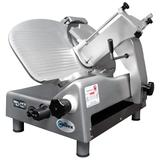 "Univex 8713S Variable Speed Automatic Slicer w/ 13"" Knife, Sharpener, 115v"