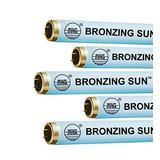 Wolff Bronzing Sun Plus VSR FR71 VHO 160W Bi Pin Tanning Lamp (12)