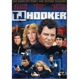 TJ Hooker - The Complete 1st and 2nd Seasons by Sony Pictures Home Entertainment by Charlie Picerni, Cliff Bole, Harry Falk William Shatner