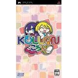 Kollon Asian Version Sony PSP Game