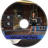 Virtualsetworks Virtual Set Pack 7 for Wirecast (Download) VSPVOL7WC