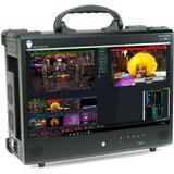 PRODUCTION BOT Switch 4 Portable Live Production Switcher PB-SW4