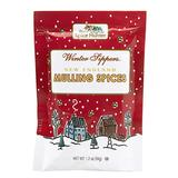 """""""Winter Sippers, New England Mulling Spices Packet, 1.2 oz x 6 Packets, Spice Hunter"""""""