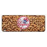 New York Yankees Peanuts Wireless USB Keyboard