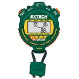Extech HW30 HeatWatch Humidity and Temperature Stopwatch