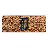 """""""Detroit Tigers Peanuts Wireless USB Keyboard"""""""