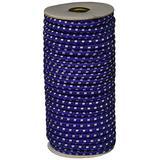 CargoBuckle F05387 5/16-Inch by 100-Feet Utility Stretch Cord Reel, Blue