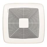 Broan-Nutone QTXE150 Ultra-Silent Ventilation Fan, Quiet Exhaust Fan for Bathroom and Home, ENERGY STAR Certified, 1.4 Sones, 150 CFM