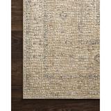 Charlton Home® Rosimund Oriental Beige Area Rug Polyester in White, Size 18.0 H x 18.0 W x 0.25 D in   Wayfair 44753BD1FBD14126864E0C23E3C9A38D