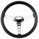Grant 834 Classic Steering Wheel