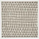 Zentique Abstract Paper Wall Decor in Brown, Size 30.0 H x 30.0 W x 1.75 D in   Wayfair ZEN21817C