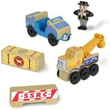 Thomas & Friends Wood, Butch's Road Rescue