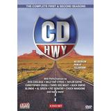 CD Highway: The Complete First & Second Seasons [DVD] [2011] [Region 1] [US Import] [NTSC]