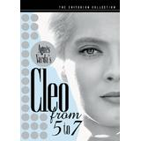 Cleo from 5 to 7 (The Criterion Collection)