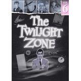 The Twilight Zone: Vol. 6