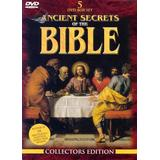 Ancient Secrets of the Bible - Boxed Set