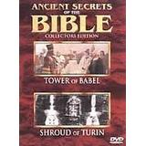 Ancient Secrets of Bible: Tower Babel & Turin