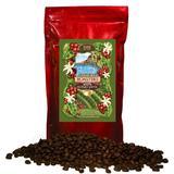 Hawaii Roasters 100% Kona Coffee, Dark Roast, Whole Bean, 14-Ounce Bag