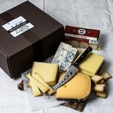 igourmet's Favorites - 4 Cheese Sampler in Gift Box (32.75 ounce)
