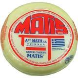 Matis Exclusive Greek Kasseri Cheese (Saganaki Cheese)