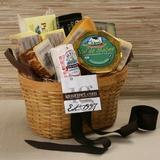 Gourmet Basket of Cheese (3.8 pound)