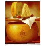 Grana Padano Parmigiano Cheese 1 Pound