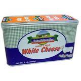 White Cheese, Sheeps Milk (Tahsildaroglu) 900g, Green Tin