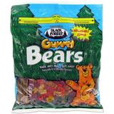 Black Forest Gummy Bears - 5lb Resealable Bag