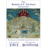 The Robert A.F. Thurman Collection (On Tibet / On Buddhism)