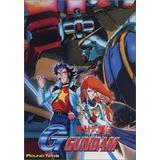 Mobile Fighter G Gundam - Round 9