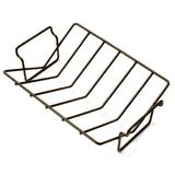 "Norpro Nonstick Roasting Rack Heavy Duty | Extra Large 13"" x 10"" 