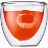 Bodum PAVINA Shot Glass Set of 2