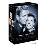 Tracy & Hepburn: The Signature Collection (Pat and Mike / Adam's Rib / Woman of the Year / The Spencer Tracy Legacy)