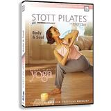 Body & Soul: Pilates-infused Yoga Level 3