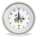 Portmeirion Botanic Garden Kitchen 10-inch Wall Clock