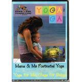 Yoga Ma Baby Ga - Mama & Me Postnatal Yoga
