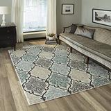 """Momeni Rugs Brooklyn Heights Collection Area Rug, 2'0"""" x 3'0"""", Multicolor"""