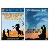 The Man From Snowy River & Return To Snowy River - Combo Pack