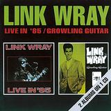 Live in '85 / Growling Guitar