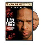 Black August
